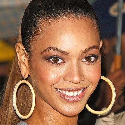 Beyonce krabbels