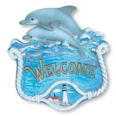 Dolfijnen krabbels
