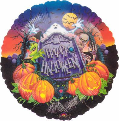 Halloween krabbels