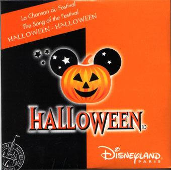 Disney krabbels