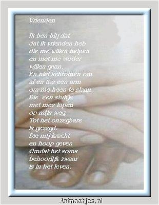 Gedichten krabbels