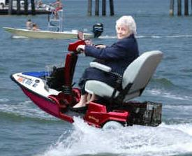 Pensioen krabbels