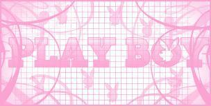 Playboy krabbels