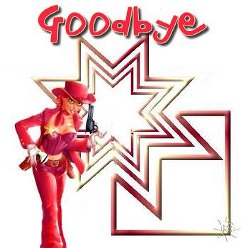 Tot ziens krabbels